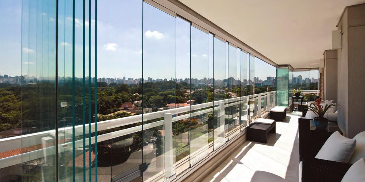 Klasik Cam Balkon Sistemleri